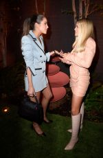 Sofia Richie Attends Vince Camuto