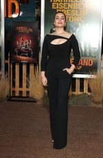 Sophie Simmons At Premiere of Sony Pictures