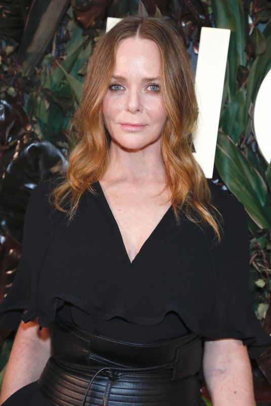 Stella McCartney At 4th Annual WWD Honors in New York
