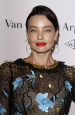 Stephanie Corneliussen At L.A. Dance Project Gala, Hauser and Wirth, Los Angeles