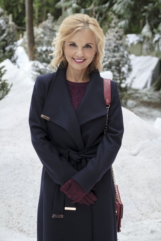 Teryl Rothery At A Christmas Duet (2019)