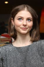 Thomasin McKenzie At BAFTA