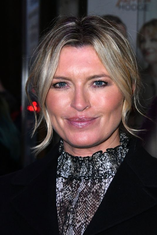 Tina Hobley At