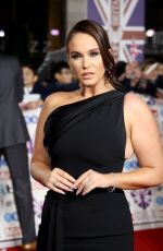 Vicky Pattison At Pride Of Britain Awards 2019 in London