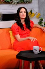 Abigail Spencer At BuzzFeed