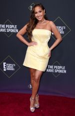 Adrienne Houghton At 45th Annual People