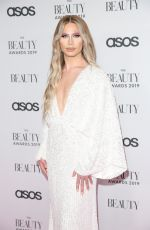 Alexis Stone At The Beauty Awards with ASOS in London