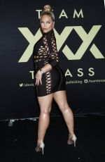 Alexis Texas At Exxxotica Expo 2019 at the Edison Hotel and Convention/Expo Center in New Jersey
