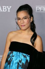 Ali Wong At Baby2Baby Gala presented by Paul Mitchell in Culver City