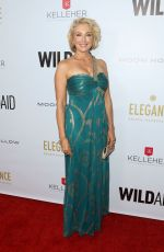 Amber Kelleher At WildAid Gala, Arrivals, Beverly Wilshire, Los Angeles