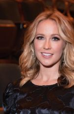 Anna Camp At Special Screening of
