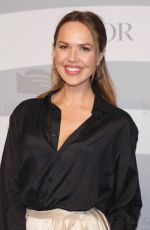 Arielle Kebbel At 2019 Guggenheir International Gala Pre-Party in New York City