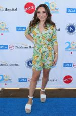 Ava Cantrell At 20th Annual