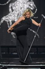 Bebe Rexha Performs at the BB&T Center in Sunrise