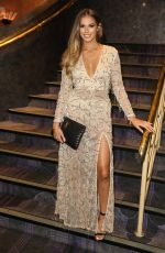 Beth Dunlavey Attend Rise of the Footsoldier 4: Marbella at Troxy in London