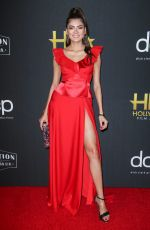 Blanca Blanco At 3rd Annual Hollywood Film Awards, Arrivals, Beverly Hilton, Los Angeles
