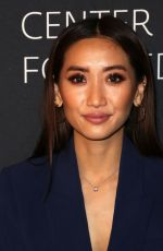 Brenda Song At A Special Tribute To Television
