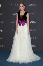 Brie Larson At 2019 LACMA Art + Film Gala presented by Gucci at the LACMA in Los Angeles