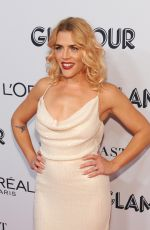 Busy Philipps At Glamour Women of The Year Awards in New York