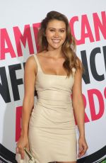 Caelynn Miller-Keyes At American Influencer Awards, Arrivals, Dolby Theatre, Los Angeles