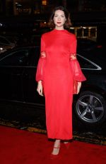 Caitriona Balfe At the BAFTA Scotland