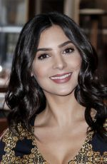 Camila Banus At NBC