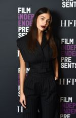 Camila Morrone At Film Independent