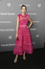 Camilla Belle At 2019 Baby2Baby Gala in Culver City