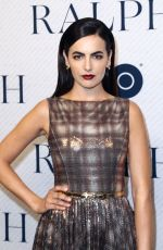 "Camilla Belle At HBO Documentary Film ""Very Ralph"" premiere in Beverly Hills"