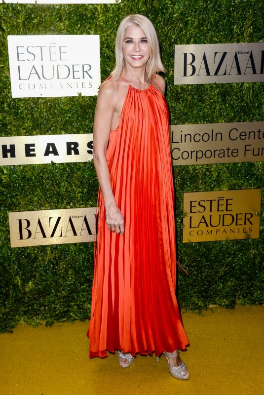 Candace Bushnell At