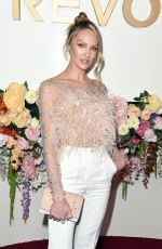Candice Swanepoel At 3rd Annual #REVOLVEawards in Hollywood