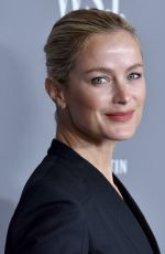 Carolyn Murphy Attends the WSJ Magazine 2019 Innovator Awards at The Museum of Modern Art in New York