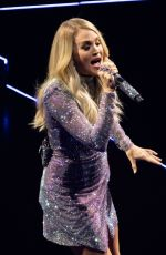 Carrie Underwood Performs at Little Caesars Arena in Detroit