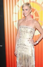 Charlize Theron At Africa Outreach Project Fundraiser hosted by Charlize Theron in New York City
