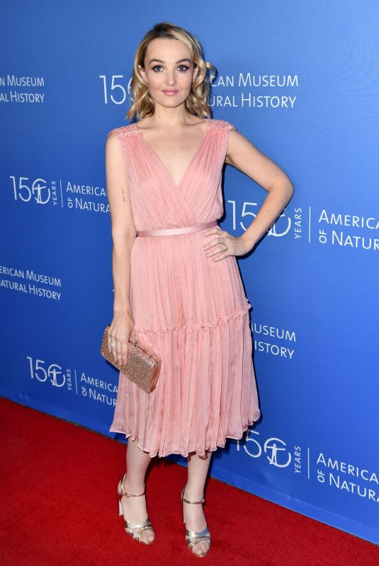 Chloe Fineman At 2019 Museum Gala, New York