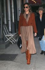 Chrissy Teigen Spotted out and about in NYC