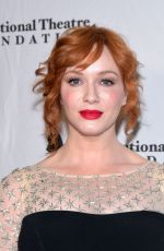 Christina Hendricks At 2019 annual Thespians Go Hollywood Gala at Avalon Hollywood in LA