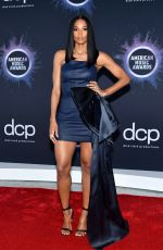 Ciara At 2019 American Music Awards Press Day & Red Carpet Roll-Out in Los Angeles