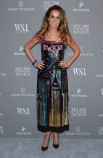 Coco Brandolini Attends the WSJ Magazine 2019 Innovator Awards at The Museum of Modern Art in New York