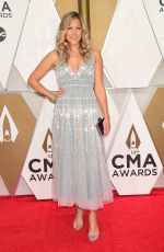 Colbie Caillat At 53rd Annual CMA Awards, Arrivals, Bridgestone Arena, Nashville