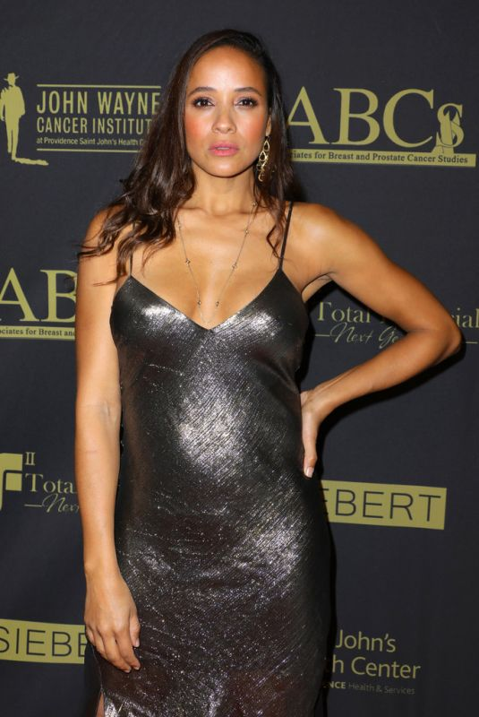 Dania Ramirez At ABC
