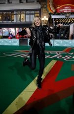 Debbie Gibson At 93rd Annual Macy
