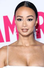Draya Michele At 2nd Annual American Influencer Awards at The Dolby Theater in Hollywood