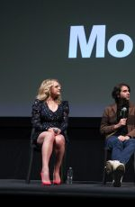 Elisabeth Moss At screening of Alex Ross Perry