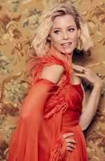 Elizabeth Banks At The Observer by Ramona Rosales - November 2019