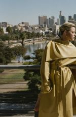 Elizabeth Banks - The Edit by Net-A-Porter - November 2019