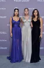 Elizabeth Turner At 2019 Baby2Baby Gala presented by Paul Mitchell at 3LABS in Culver City