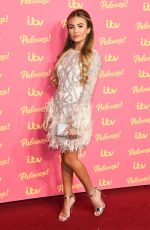 Ella Rae Wise At ITV Palooza!