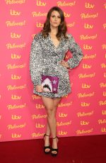 Ellie Taylor At ITV Palooza 2019 in London