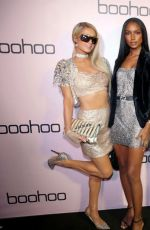 Elsa Hosk At boohoo Holiday Party in Los Angeles